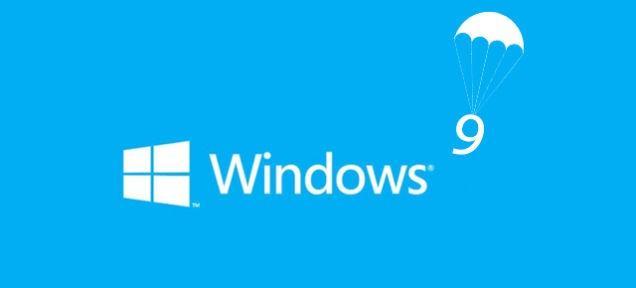 Win9或压缩Metro界面 2015年正式发布可免费升级