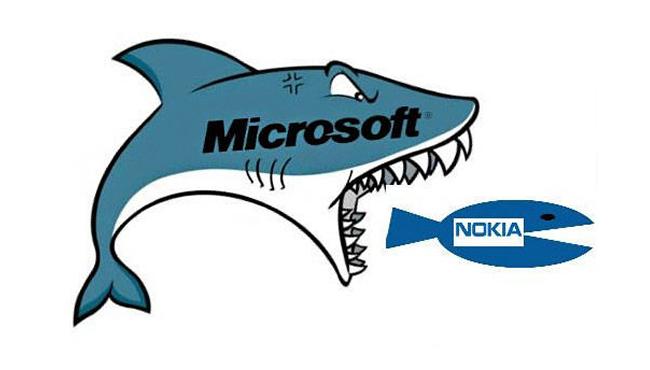微软内部资料显示 诺基亚品牌或将彻底停用