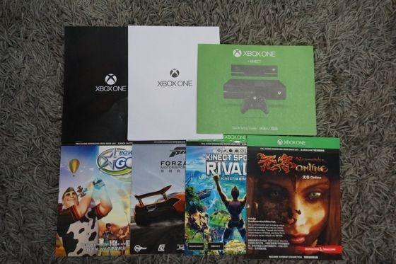 微软Xbox One国行版开售 国美苏宁等同步首销 3699元起
