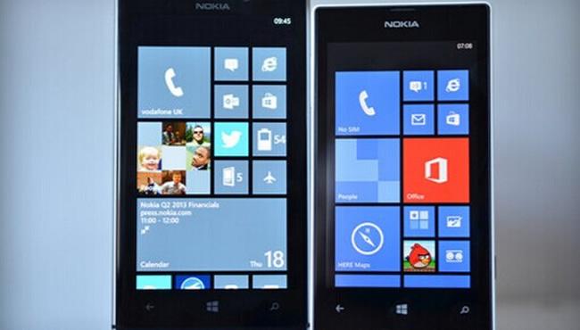 """微软确认将用""""微软Lumia""""取代诺基亚品牌"""
