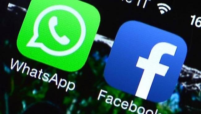 欧盟正式批准Facebook收购WhatsApp交易