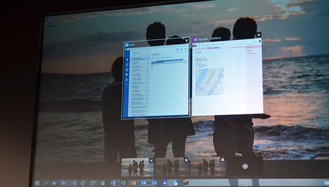 微软发布Windows 10:开始按钮回归 覆盖全平台