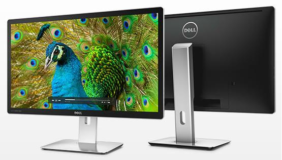戴尔发布全球第一款5K显示器 比Retina 5K屏幕的iMac贵