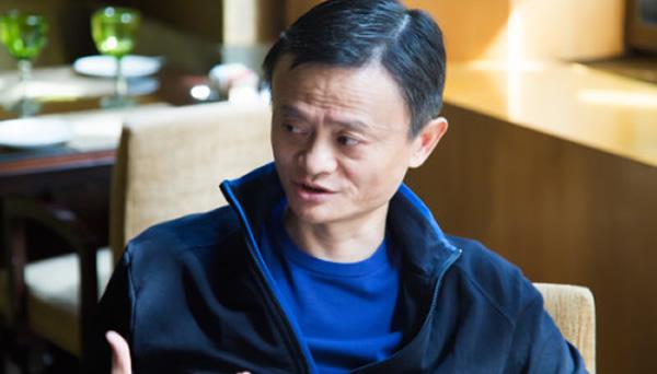 马云开离职员工大会:你们去腾讯京东 阿里不生气