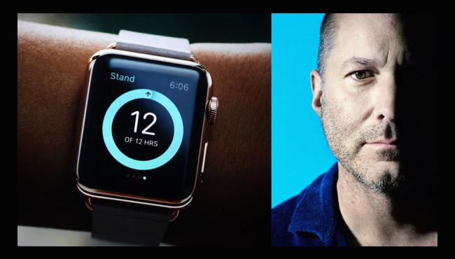 苹果公司最成功的产品是 Jonathan Ive?