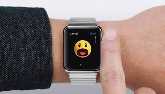 Apple Watch迎首次升级 Watch OS 1.0.1悄悄来袭