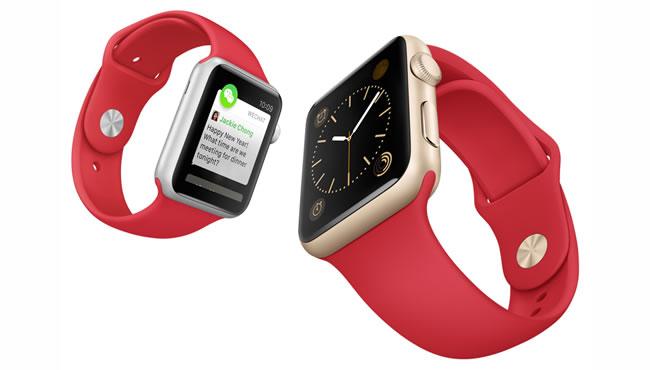 为了中国市场苹果也是拼了 推出春节版Apple Watch