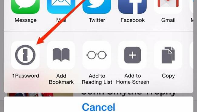 苹果公司评出iPhone十大最好应用
