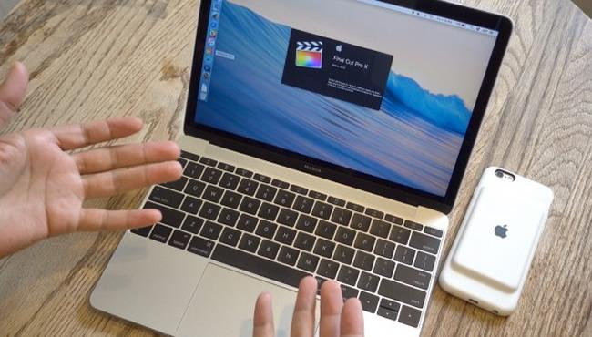 2016 MacBook使用两个月后的感受:十分棒