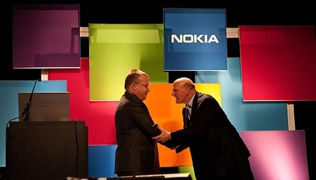 诺基亚重回手机圈!两款神秘新机出现在跑分库:处理器大亮