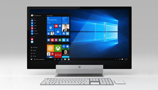 微软10月举办硬件发布会 Surface一体机或亮相