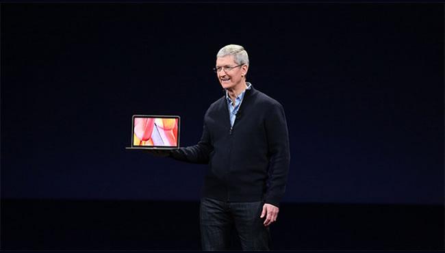 苹果Mac发布会前瞻:MacBook Pro迎来重大更新