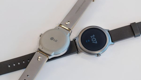 LG 正式发布 Android Wear 2.0 智能手表新品:Watch Sport / Watch Style