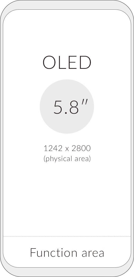 史上最大升级 iPhone 8屏幕确定不会是双曲面屏