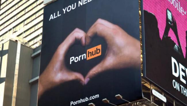 """世界上最大的色情网站Pornhub全面加密,用户可以""""安心""""了"""