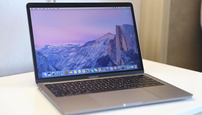 16英寸MacBook Pro曝光:最早有望今年秋季发布