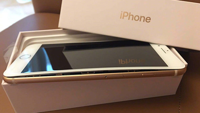 iPhone 8系列上市18天7起爆裂:距离下线不远了