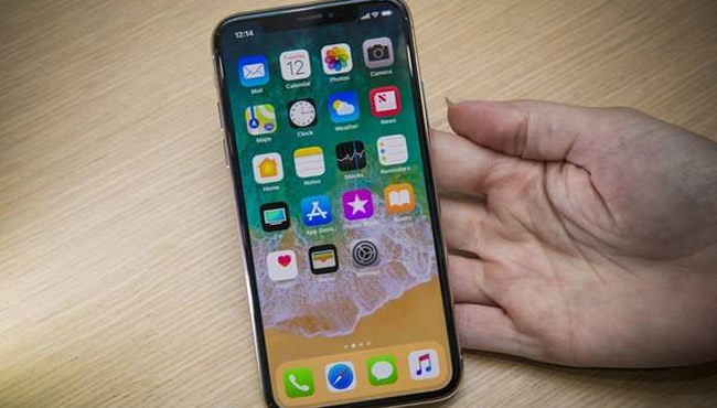 消息称iPhone X合格率不足10% 发售或跳票至12月