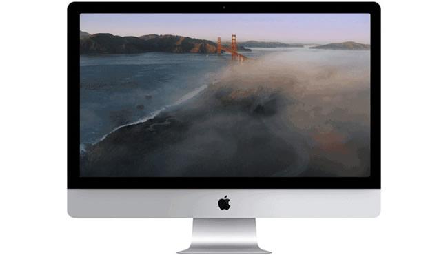 让你的 Mac 闲置时也能变得美观实用:8 款 macOS 屏保推荐