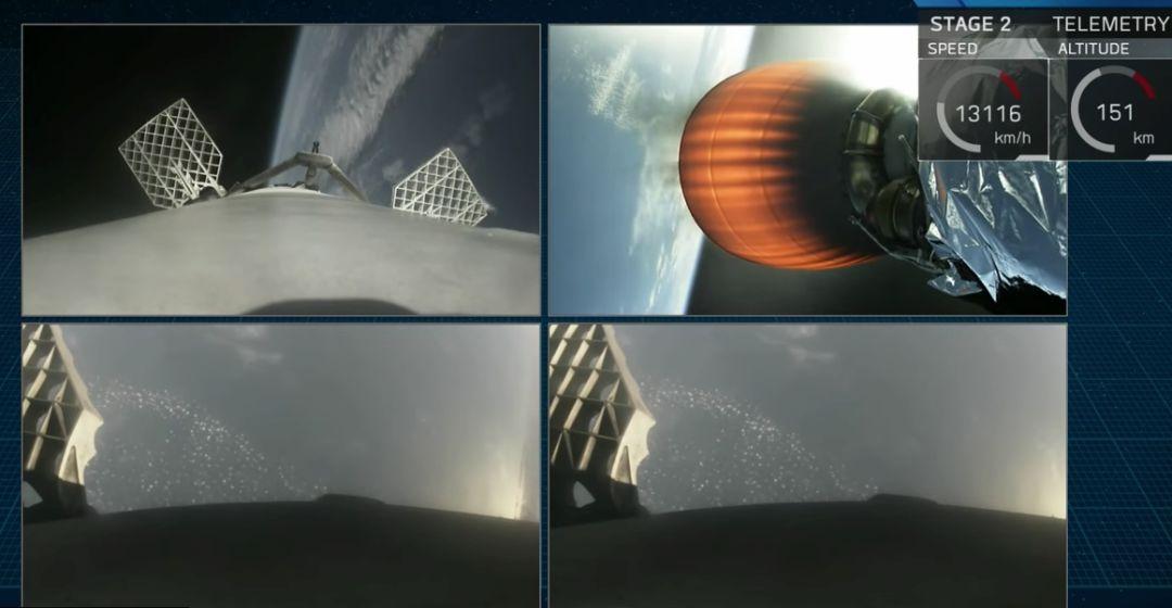 伟大时刻!SpaceX猎鹰首飞成功:现役世界最强大重型运载火箭