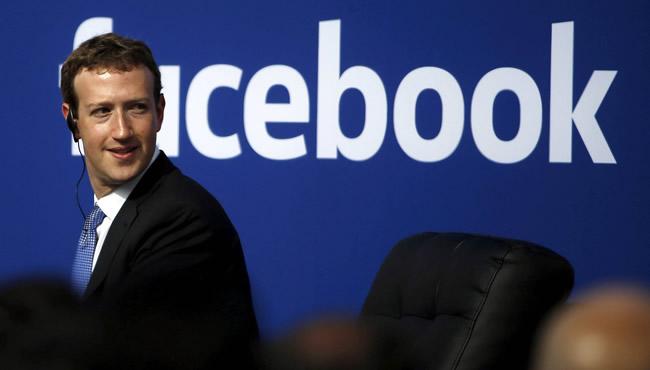 扎克伯格就Facebook数据泄露丑闻发声:有责任保护用户数据
