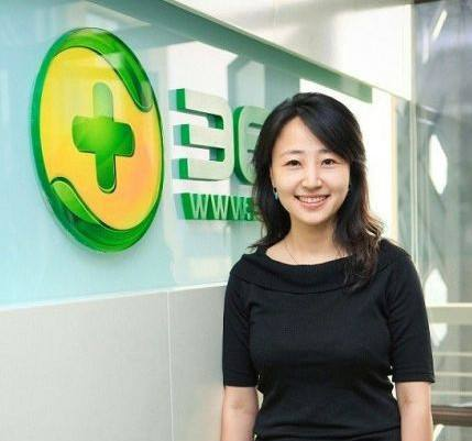 CFO姚钰因个人原因辞职 周鸿祎发内部信对其表示感谢