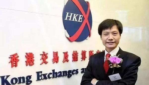 传小米定于7月16日发行CDR,成为首家CDR企业