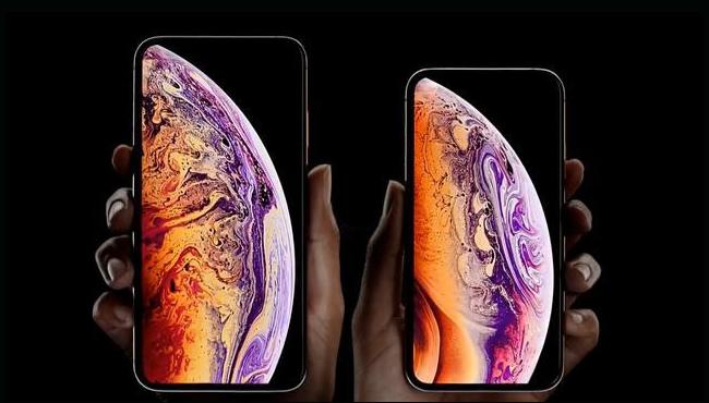 苹果发布三款iPhone和1个手表 ,双卡双待iPhone Xs Max最高12799元