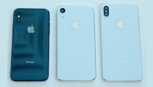 苹果廉价版新机叫iPhone XC?真相在这里