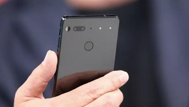外媒称:安卓之父的Essential手机公司裁员30% 转型AI产品