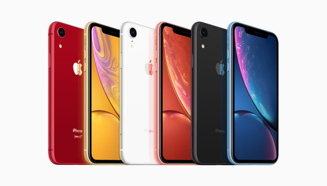 这7款iPhone到底能不能在中国卖? 高通:不能!苹果:能!