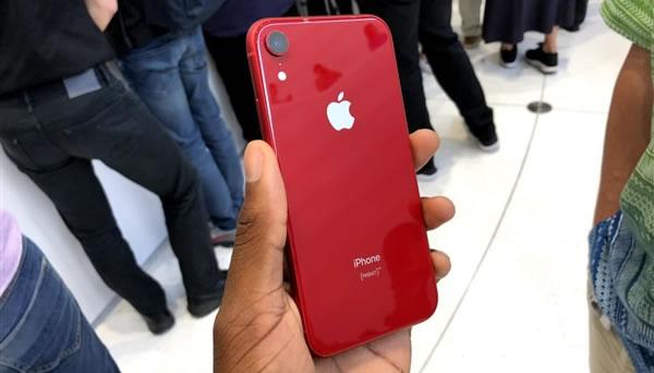 苹果新手机销量低迷:iPhone XR降价,iPhone X重启生产!