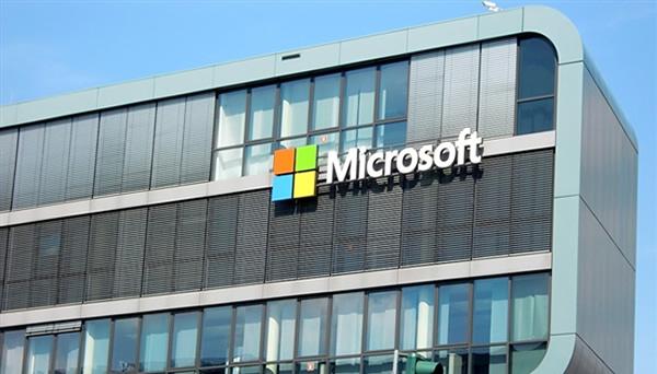 微软坐稳全球市值最高宝座:市值达7831.49亿美元