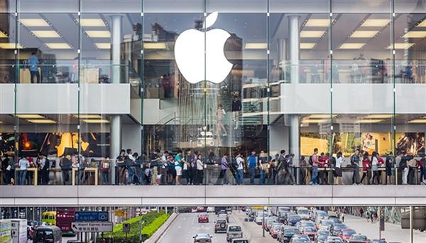 苹果今年新品真多:新iPad、Mac齐曝光,动心了?