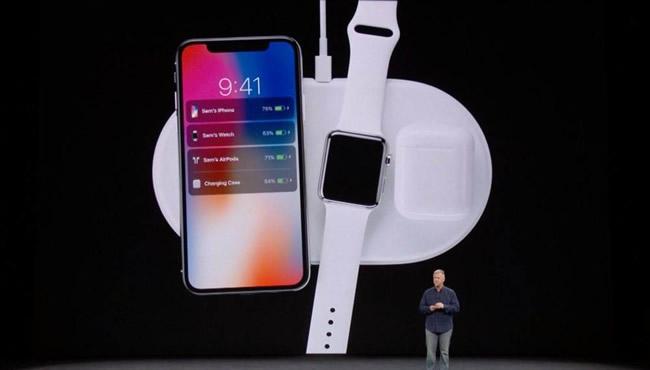 AirPower无线充电板没了,苹果宣布取消这个项目