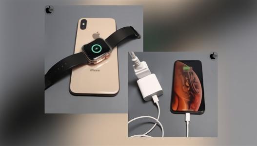 苹果下一代iPhone曝光:或支持无线反向充电 配18W充电器