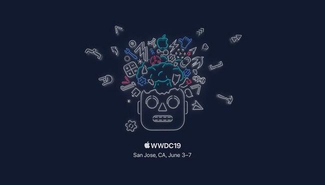 2019苹果开发者大会定于6月3日至6月7日举行