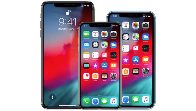郭明錤:2020年三款新iPhone都将支持5G网络